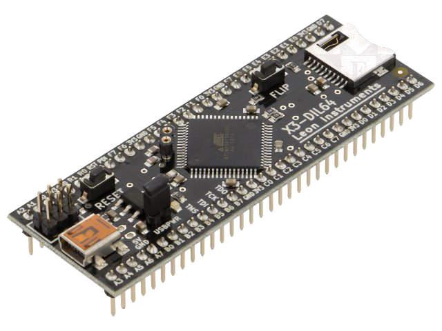 X3-DIL64