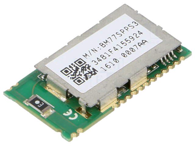 BM77SPPS3MC2-07AA
