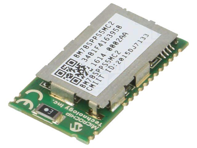 BM78SPPS5MC2-0002A