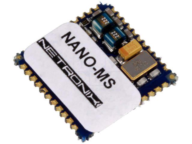NANO-MS