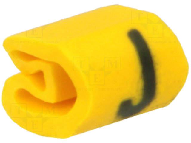 HGDC1-3-J-PVC-YE