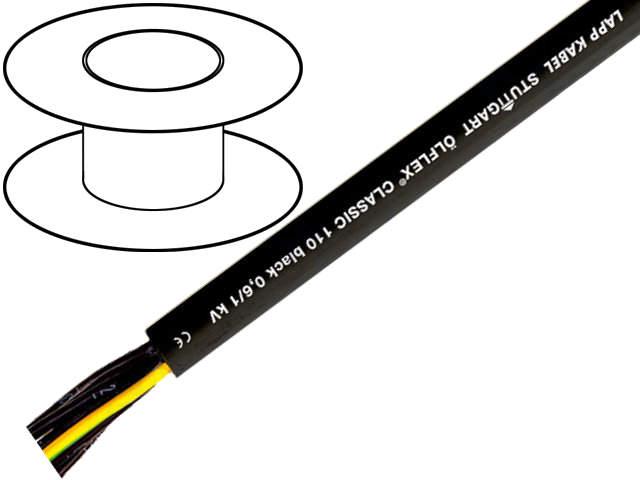 CL110BK-3G2.5