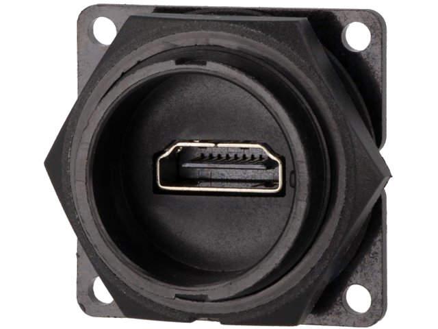 DCP-HDMIB-HD