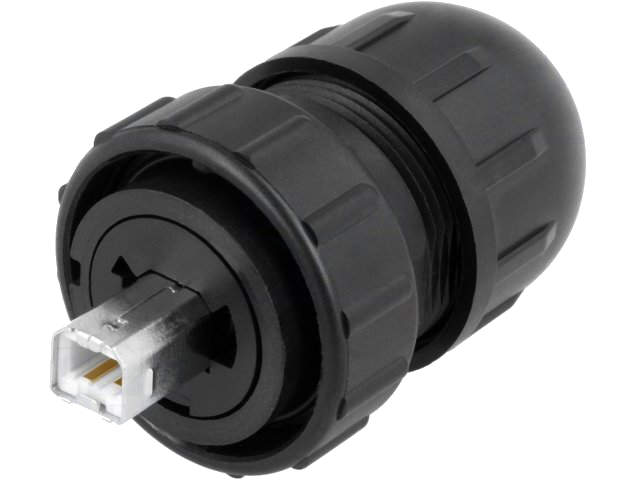 DCC-USBBB-150