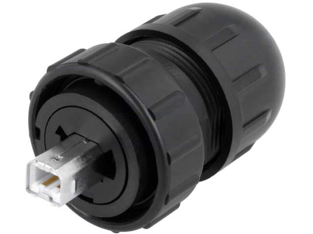 DCC-USBBB-180