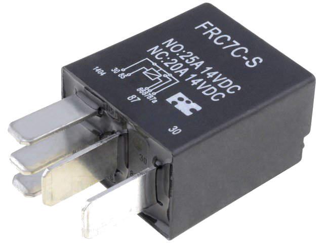FRC7C-S-DC12V