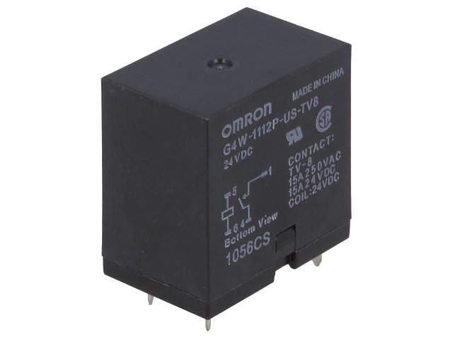 G4W-1112PUSTV824DC