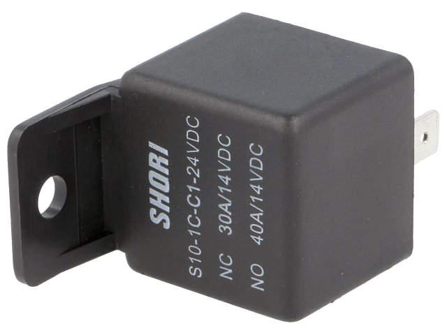 S10-1C-C1-24VDC