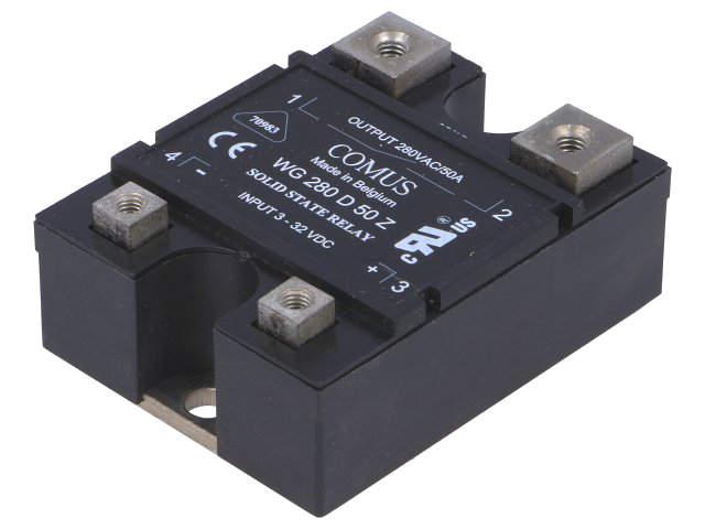 WG280-D50Z