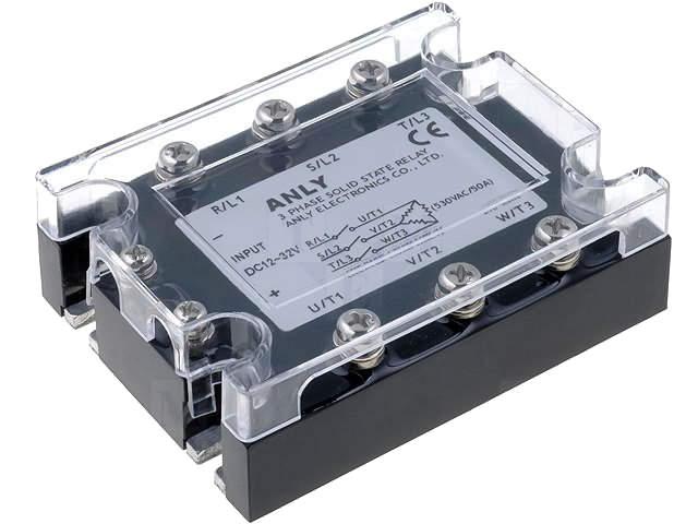 ASR-3PI25DA-H